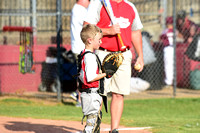 Tuscumbia 8-under vs. Moulton