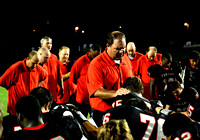 MSHS FB vs. Russellville 2012