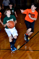 5th Boys - Forest Green vs. Orange