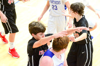 7th Boys: MSMS @ Mars Hill