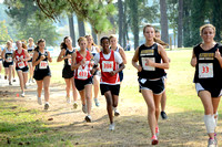 Muscle Shoals Cross Country 2011