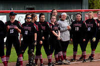 Deshler VSB vs. Muscle Shoals